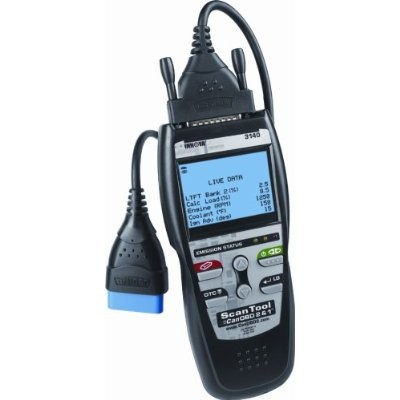 Equus 3140 Innova Diagnostic Code Scanner