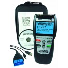 Equus 3160 B Innova ABS / SRS and Professional Diagnostic Code Scanner with Live Data