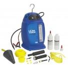 OTC 6522 EVAP Smoke Diagnostic Machine Leak Tamer Smoke Tester